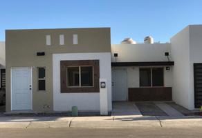 Foto de casa en venta en  , villa bonita, hermosillo, sonora, 14649435 No. 01