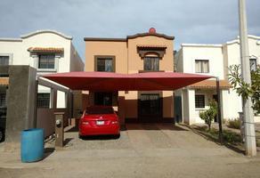 Foto de casa en venta en  , villa bonita, hermosillo, sonora, 14649439 No. 01