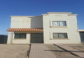 Foto de casa en venta en  , villa bonita, hermosillo, sonora, 14649443 No. 01