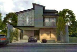 Foto de casa en venta en  , villa bonita, saltillo, coahuila de zaragoza, 11710566 No. 01