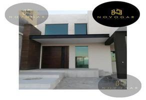 Foto de casa en venta en  , villa bonita, saltillo, coahuila de zaragoza, 15776596 No. 01