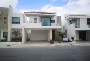 Foto de casa en venta en  , villa bonita, saltillo, coahuila de zaragoza, 16764853 No. 01