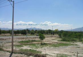 Foto de terreno habitacional en venta en  , villa bonita, saltillo, coahuila de zaragoza, 18982242 No. 01