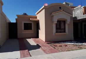 Foto de casa en renta en villa bonita , villa bonita, hermosillo, sonora, 19131406 No. 01