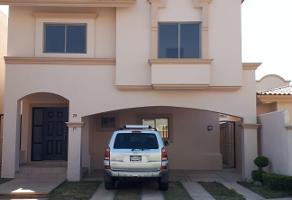 Foto de casa en renta en  , villa california, tlajomulco de zúñiga, jalisco, 6763201 No. 01