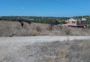 Foto de terreno habitacional en venta en villa campestre san josé del monte , villa campestre san josé del monte, aguascalientes, aguascalientes, 8186958 No. 01