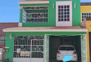 Foto de casa en venta en  , villa carey, mazatlán, sinaloa, 0 No. 01