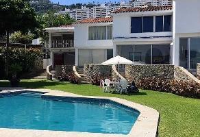 Foto de casa en venta en villa careyes , playa guitarrón, acapulco de juárez, guerrero, 0 No. 01