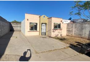 Foto de casa en venta en villa castellon 3704, villas del rio elite, culiacán, sinaloa, 20765454 No. 01