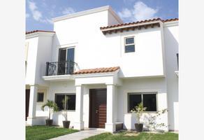 Foto de casa en venta en villa catalonia , mediterráneo club residencial, mazatlán, sinaloa, 7714775 No. 01