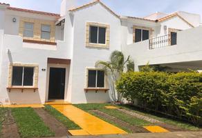 Foto de casa en venta en villa cataluña , mediterráneo club residencial, mazatlán, sinaloa, 14353594 No. 01