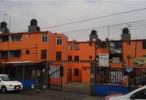 Foto de departamento en venta en  , francisco villa, tláhuac, df / cdmx, 13194334 No. 01
