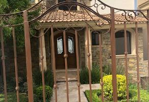 Foto de casa en venta en  , villa chipinque, san pedro garza garcía, nuevo león, 0 No. 01