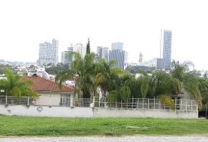 Foto de terreno habitacional en venta en  , villa coral, zapopan, jalisco, 5747832 No. 01