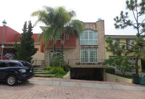 Foto de casa en venta en  , villa coral, zapopan, jalisco, 6133897 No. 01