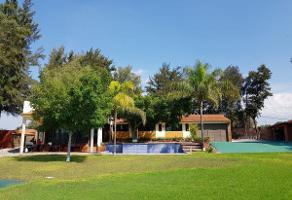 Foto de casa en venta en  , villa corona centro, villa corona, jalisco, 6065500 No. 01