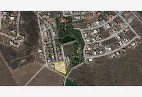 Foto de terreno habitacional en venta en villa corregidora 1, balcones de vista real, corregidora, querétaro, 8510662 No. 01