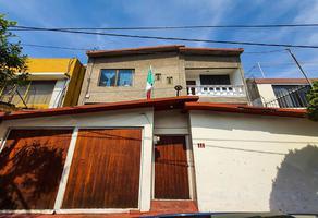 Foto de casa en venta en villa cuitláhuac 111, villa de aragón, gustavo a. madero, df / cdmx, 19008300 No. 01
