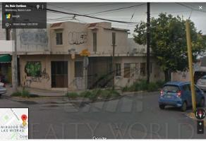 Foto de casa en renta en  , villa cumbres 1 sector, monterrey, nuevo león, 11200495 No. 01
