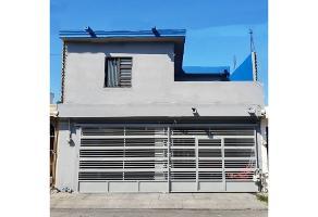 Foto de casa en venta en  , villa cumbres 1 sector, monterrey, nuevo león, 15137961 No. 01