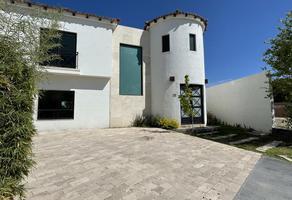 Foto de casa en renta en villa davinci 1, villas del renacimiento, torreón, coahuila de zaragoza, 0 No. 01