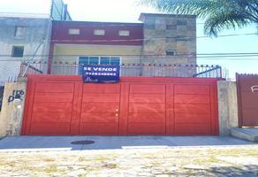 Foto de casa en venta en villa de guadalupe 100-d, villas de guadalupe, zapopan, jalisco, 0 No. 01