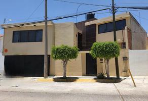 Foto de casa en venta en villa de guadalupe 167, villas del pedregal, san luis potosí, san luis potosí, 16295017 No. 01