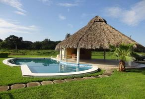 Foto de terreno habitacional en venta en  , villa de guadalupe, medellín, veracruz de ignacio de la llave, 0 No. 01