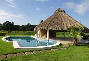 Foto de terreno habitacional en venta en  , villa de guadalupe, medellín, veracruz de ignacio de la llave, 7785567 No. 01