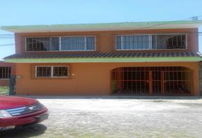 Foto de casa en venta en villa de la cruz 115 , villas de la cantera, tepic, nayarit, 15739554 No. 01