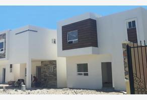 Foto de casa en venta en villa de las flores 156, villas del camino real, saltillo, coahuila de zaragoza, 0 No. 01
