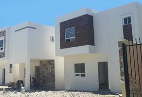 Foto de casa en venta en villa de las flores , villas del camino real, saltillo, coahuila de zaragoza, 0 No. 01