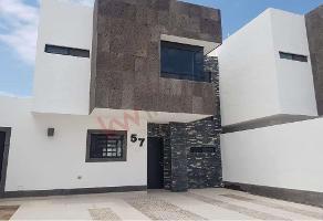 Foto de casa en venta en villa de las palmas 57, los viñedos, torreón, coahuila de zaragoza, 0 No. 01