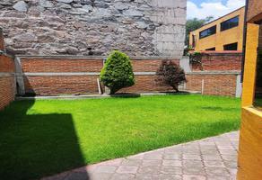 Foto de casa en venta en villa de los manzanos , paseos del bosque, naucalpan de juárez, méxico, 0 No. 01