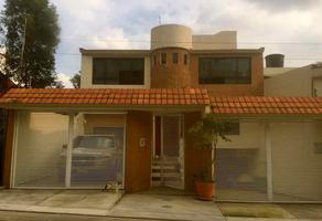 Foto de casa en venta en villa de los naranjas , paseos del bosque, naucalpan de juárez, méxico, 0 No. 01