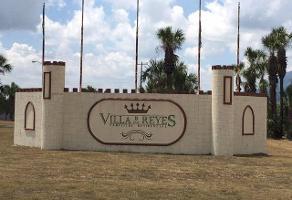 Foto de terreno habitacional en venta en  , villa de los reyes, guadalupe, nuevo león, 11732734 No. 01