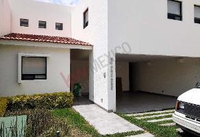 Foto de casa en renta en villa de mallorazgo 992, villantigua, san luis potosí, san luis potosí, 0 No. 01