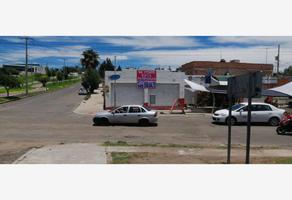 Foto de local en venta en  , villa de nuestra señora de la asunción sector guadalupe, aguascalientes, aguascalientes, 16124182 No. 01
