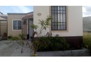 Foto de casa en venta en  , villa de nuestra señora de la asunción sector san marcos, aguascalientes, aguascalientes, 15982921 No. 01