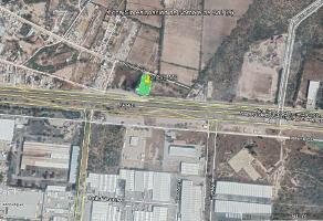 Foto de terreno habitacional en venta en  , villa de pozos, san luis potosí, san luis potosí, 11847598 No. 01