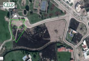 Foto de terreno habitacional en venta en  , villa de pozos, san luis potosí, san luis potosí, 13704533 No. 01