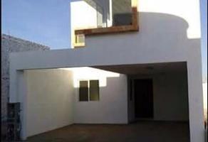 Foto de casa en venta en  , villa de pozos, san luis potosí, san luis potosí, 3952038 No. 01