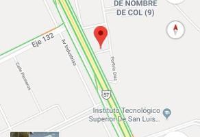 Foto de terreno habitacional en venta en  , villa de pozos, san luis potosí, san luis potosí, 7024066 No. 01