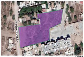 Foto de terreno habitacional en venta en  , villa de pozos, san luis potosí, san luis potosí, 7553106 No. 01