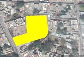 Foto de terreno habitacional en venta en  , villa de pozos, san luis potosí, san luis potosí, 7579564 No. 01