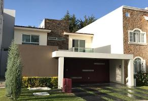 Foto de casa en venta en villa de san felipe , bugambilias, zapopan, jalisco, 6951423 No. 01
