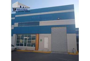 Foto de nave industrial en renta en  , villa de san miguel, guadalupe, nuevo león, 14243369 No. 01