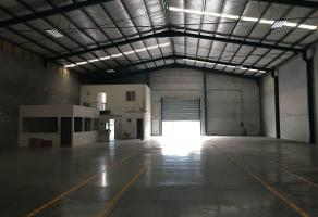 Foto de nave industrial en renta en  , villa de san miguel, guadalupe, nuevo león, 0 No. 01