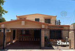 Foto de casa en venta en  , villa de seris sur, hermosillo, sonora, 21598316 No. 01