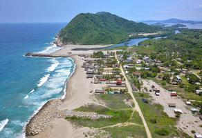 Foto de terreno habitacional en venta en  , villa de tututepec de melchor ocampo, villa de tututepec de melchor ocampo, oaxaca, 0 No. 01